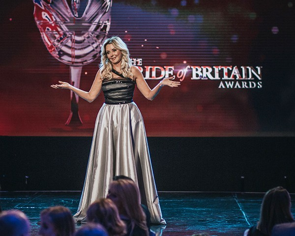 Pride of Britain | 2017